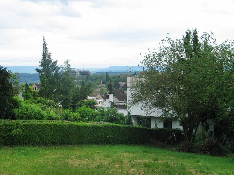 Esslingen Bauplatz