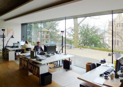 Stuttgart Büro
