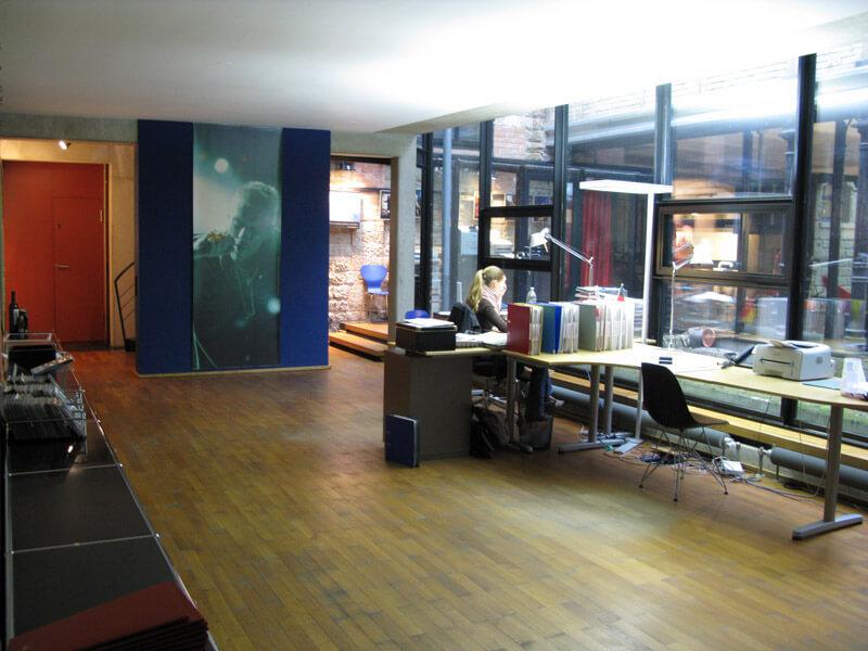 Stuttgart Büro II