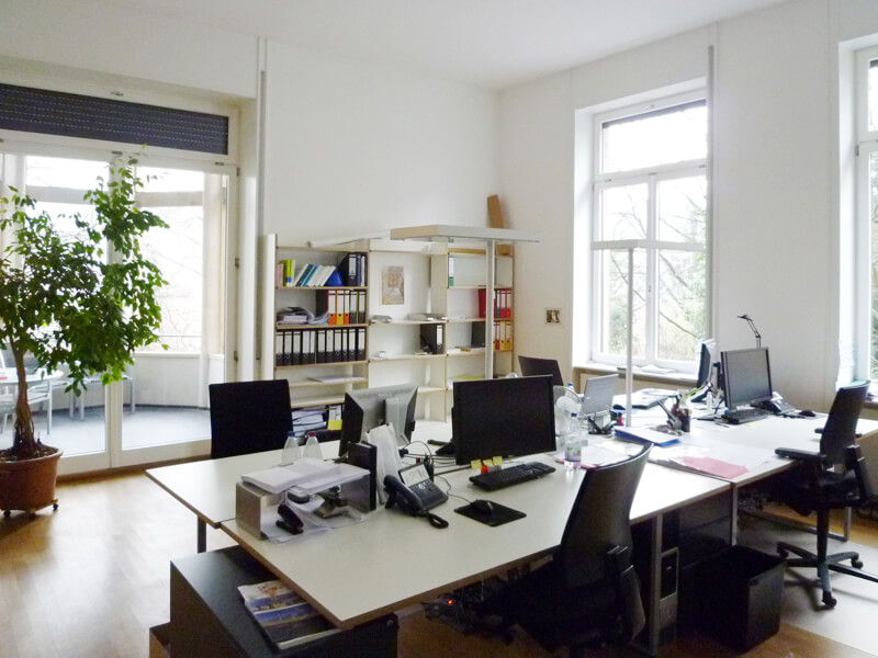 Stuttgart Büro III