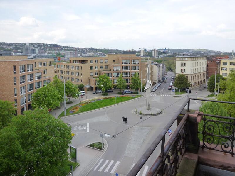 Stuttgart Kernerplatz 5ZW