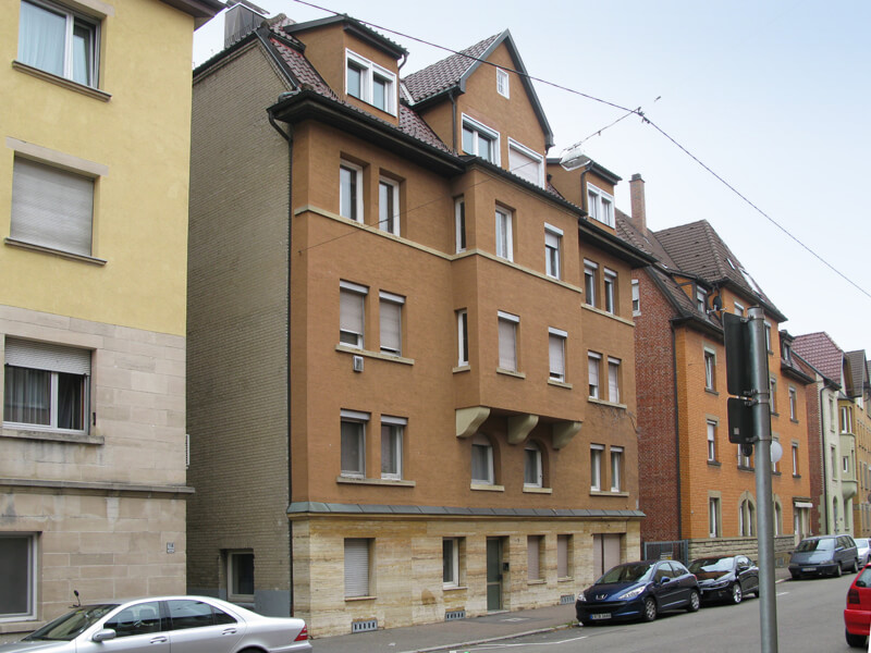 Stuttgart Ost 6ZW