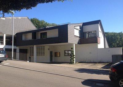 Stuttgart Sonnenberg Studio