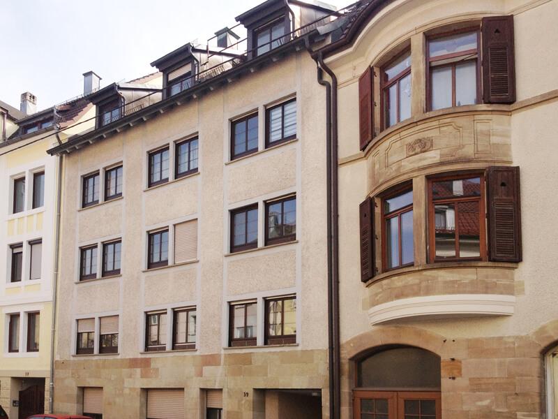 Stuttgart Süd 2ZW