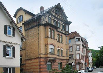 Stuttgart Untertürkheim 4ZW