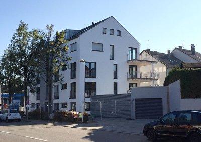 Stuttgart Sillenbuch Kirchheimer Straße 104