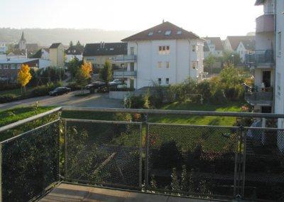 Gerlingen Bruhweg 3-ZW