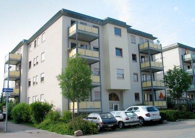 Harthausen 3-ZW
