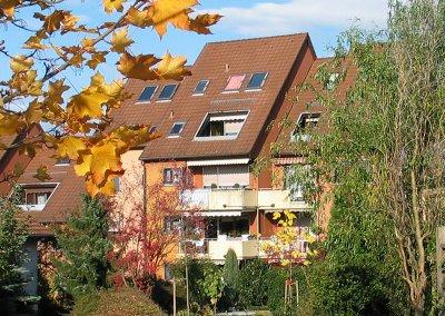Kirchheim 5-ZW Maisonette