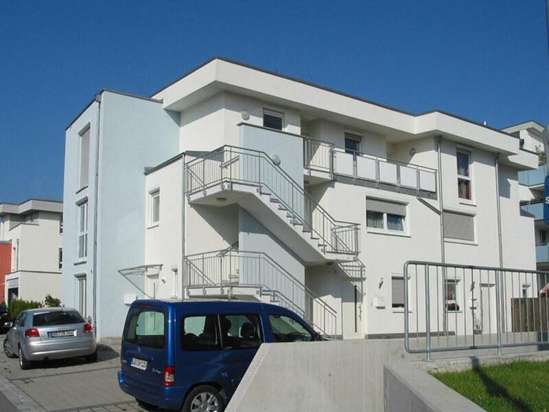 Leonberg Höfingen Penthouse