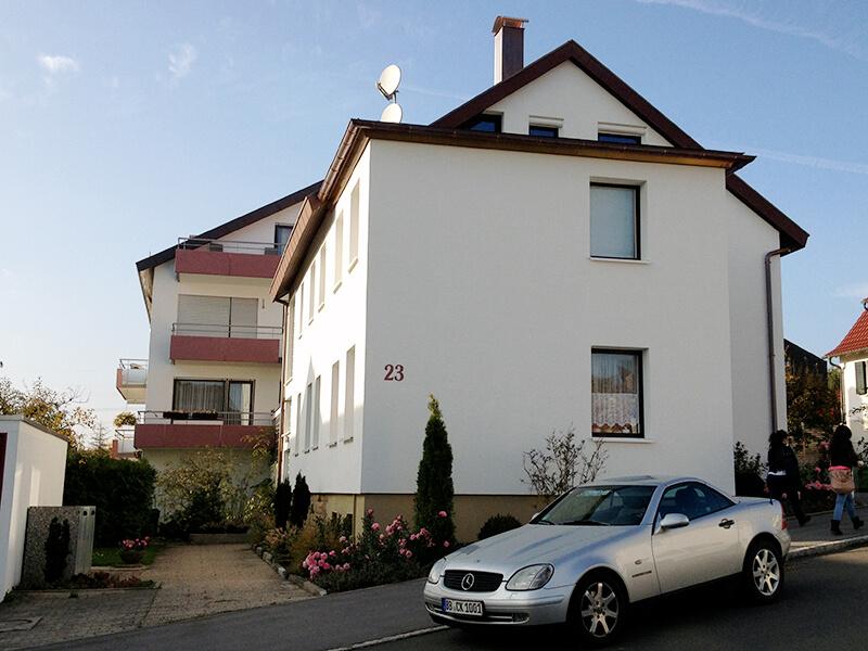 Magstadt mehrere Wohnungen