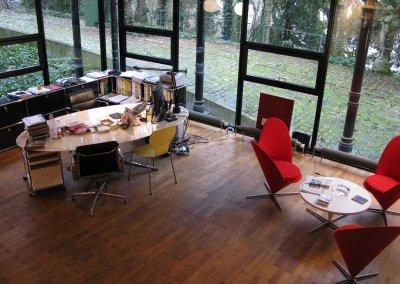 Stuttgart Büro IV