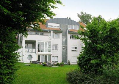 Stuttgart Frauenkopf 4-ZW