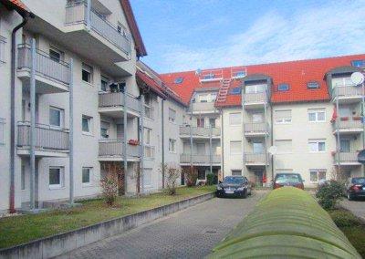 Stuttgart Hedelfingen 2-ZW