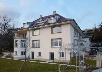 Stuttgart Killesberg