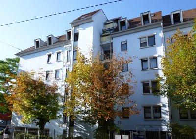 Stuttgart Lange Strasse 6 Wohnungen