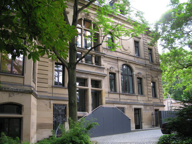Stuttgart Mörikestrasse 5-ZW