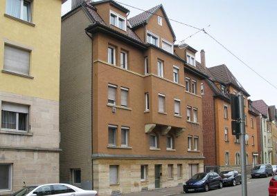 Stuttgart Ost 6-ZW
