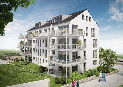 Stuttgart Sillenbuch 9-FH