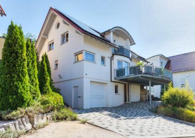 Einfamilienhaus Aspach