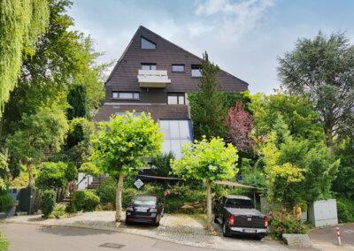 Esslingen Architektenhaus