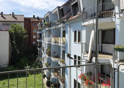 Stuttgart Mitte 3-ZW