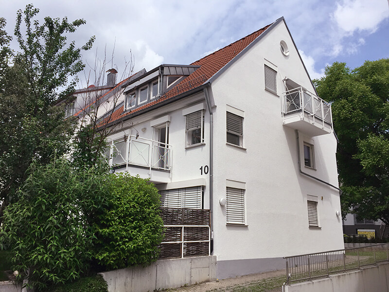 Stuttgart Vaihingen 3-ZW
